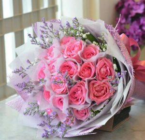 Hand Bouquet Terjangkau di Karangasem