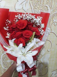 Buket Bunga Terjangkau di Jeneponto