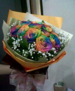 Hand Bouquet Murah di  Kuningan