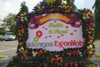 Karangan Bunga di  Probolinggo