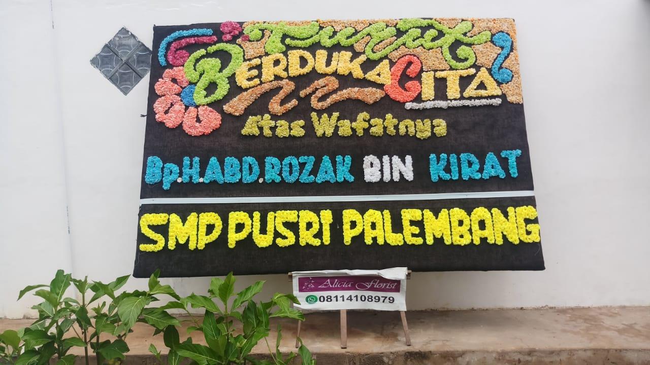 Jual Bunga Papan di Malang